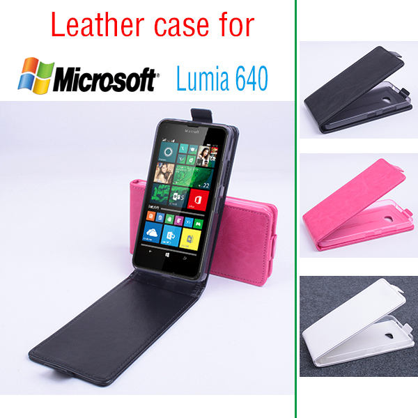 Aliexpress.com : Buy For Microsoft Lumia 640 Case, New ...