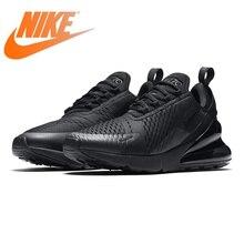 new product 6c7bf 10a75 Originale Autentico NIKE Air Max 270 uomo Traspirante Runningg Scarpe scarpe  Da Tennis All aperto