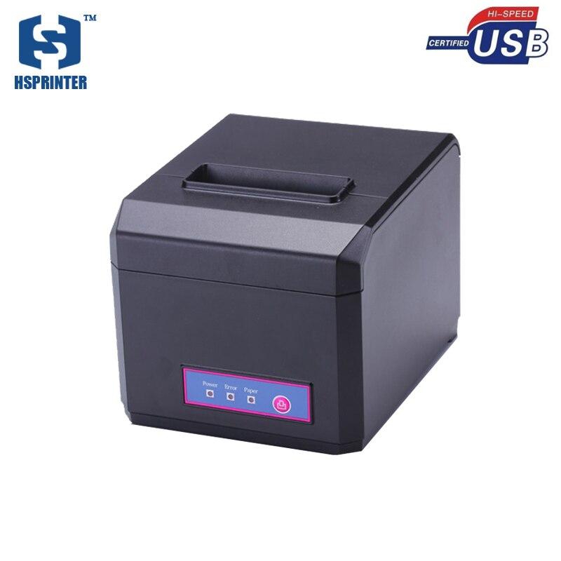 ①Оптовая продажа с фабрики USB 58 мм 80 мм <b>POS</b> ...