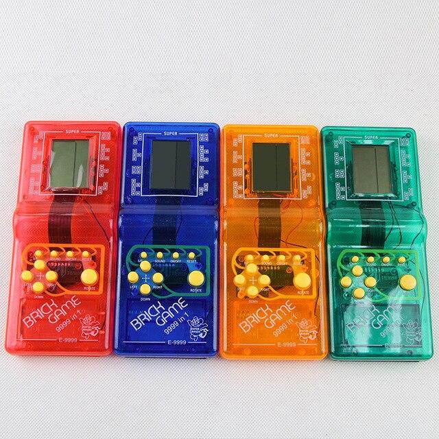 Envio Gratis Transparente Tetris Educativos Para Ninos Maquina De