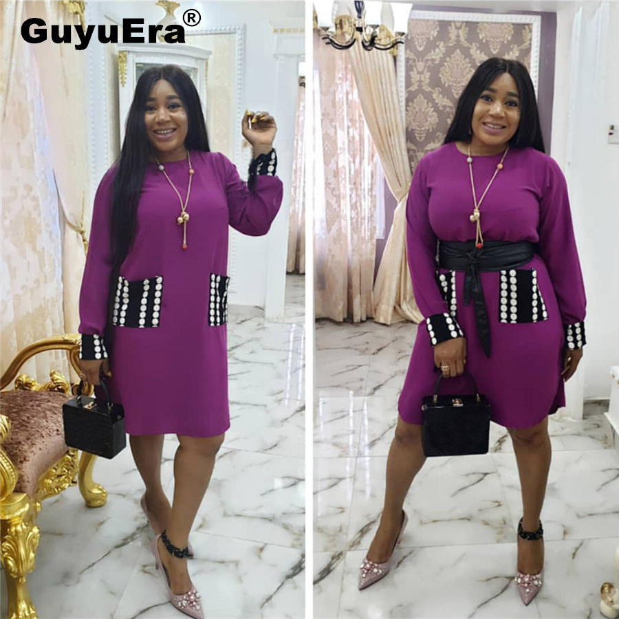 African American Fashion Show: GuyuEra New 2019 African Dresses For Women Fashion Show
