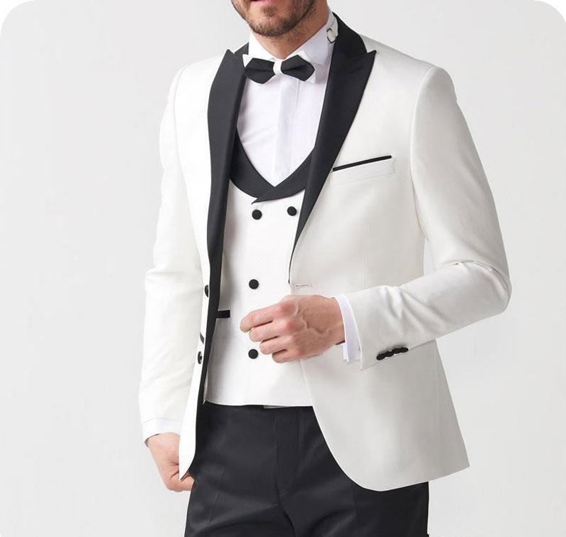 custom-made-white-men-suits-for-wedding-tuxedo