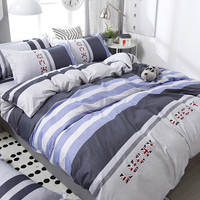 High Quality Comfortable Brief Style Bedding Set Bedding Sets