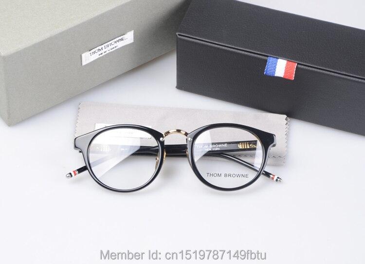 1a83a611e2c New York thom Brand Optical Reading Eyeglasses Men women TB008B ...