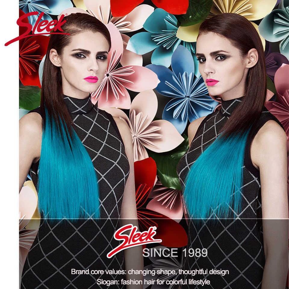 Sleek Remy Brasilianische Haar Bundles 8 Zu 24 Zoll Gerade Menschenhaar Verlängerung Blonde P27/613 P8/22 p6/22 Haarwebart Bundles