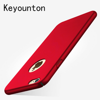 For iPhone 6 6S Plus Cases Luxury Mobile Phone Accessories Bag Back Cover For Apple iPhone6 4.7 5.5 inch Case