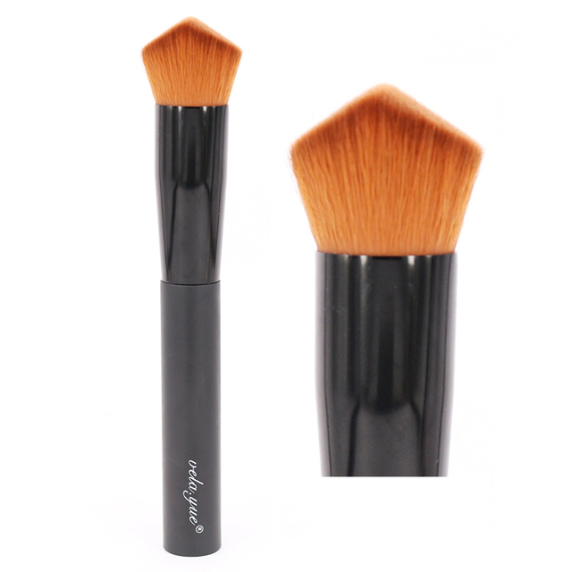 Perfecting Face Makeup Brush Multipurpose Liquid  Beauty Brush 1