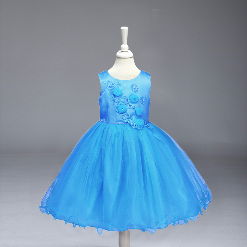 Retail Charming Communion Gowns   Flower     Girl     Dresses   For   Girls   First Communion   Dress   For   Girls   Pageant   Dresses   For Kids L15062