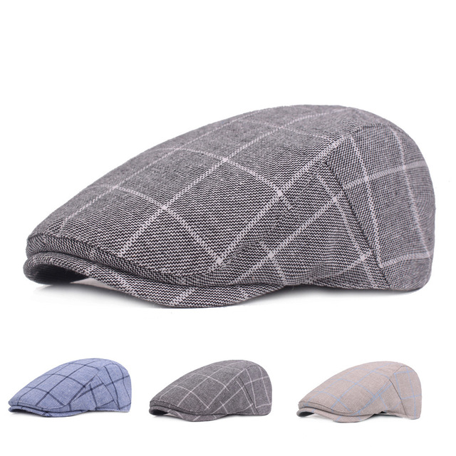 70782c43a0c5f Literature Youth Beret Man Peaked Cap School Wind Forward Hat Foreign Trade  Hats Newsboy Cap Wholesale