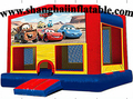 2016 indoor playground equipment  inflatable jumpers for sale