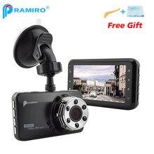 Высокое качество Видеорегистраторы для автомобилей автомобиль тире Камера 6 шт. ИК свет Ночное видение Новатэк ntk96223 FHD 1080 P 3.0 дюймов t638 запись видео