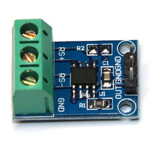 1pcs 3A Range Current Sensor Module Professional MAX471 Module For arduino