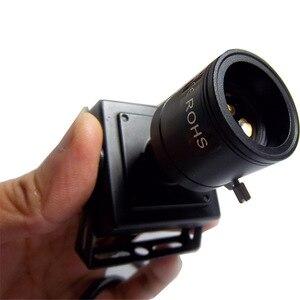 Image 5 - HQCAM 720P 960P 1080P Mini kamera IP WIFI P2P gniazdo kart sd Wifi AP bezprzewodowa Mini kamera IP soczewka powiększająca reszta i miękka antena camhi