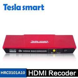 Nuovo 1080 P HDMI di Sostegno del Registratore L/uscita audio R