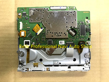 GLOEDNIEUWE SF HD88CPH SF HD88S auto DVD mechanisme DVD M5 DVD M5/1 DVD M5 voor VW RNS510 Ford BMWMK4 gps navigatie Drive systemen
