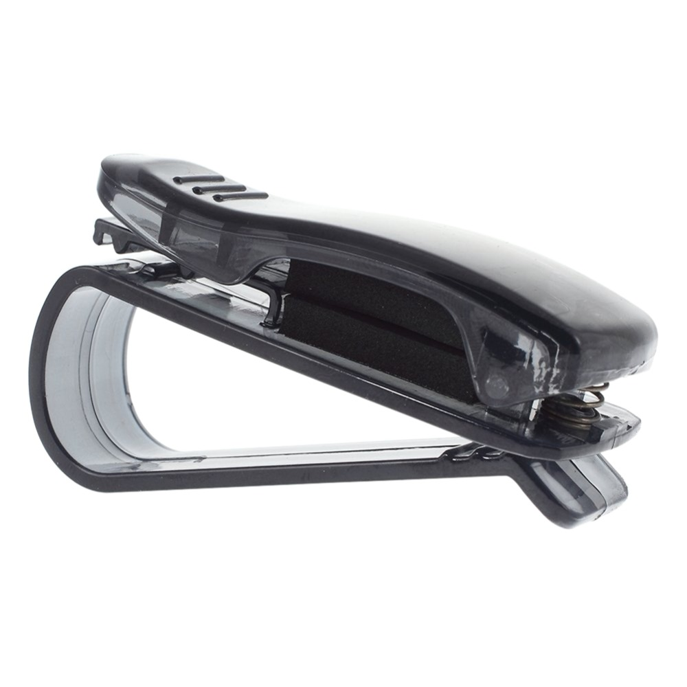Universal Car Accessories Car Sun Visor Glasses Sunglasses Ticket Receipt Card Clip Storage Holder 9449 7801 in Auto Fastener Clip from Automobiles Motorcycles