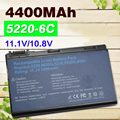 4400mAh Battery CONIS71 For ACER Extensa 5210 5220 5230 5420 5610 5620 5630 7220 7620 TravelMate 5230 5320 5520 5530 5710 5720