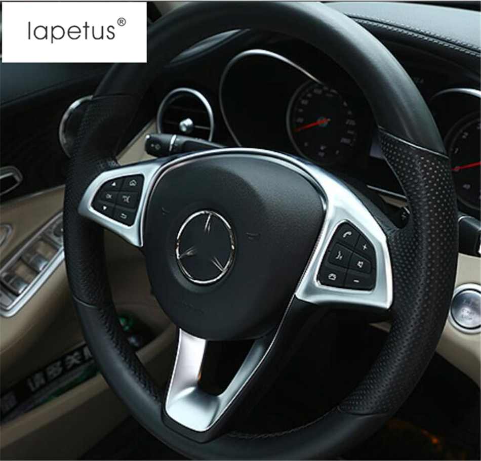 Lapetus Accessories For Mercedes Benz E CLASS W213 C Class