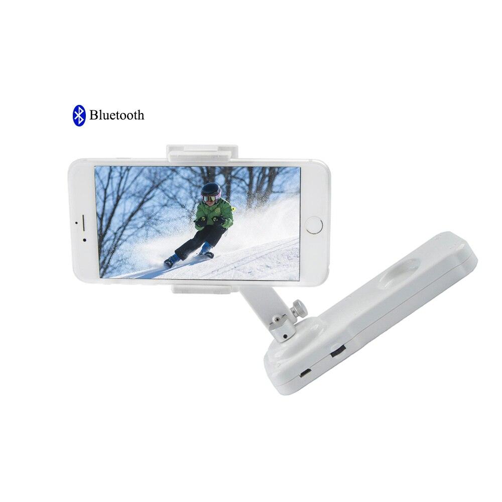 X-Cam Sight2 селфи палки ручной карданный 2-мост стабилизатор бесщеточный Bluetooth контроль для iphone 6S Plus samsung HUAWEI