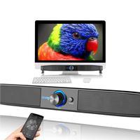 Smalody 10W Dual speaker LED HiFi Sound PC Laptop TV Wireless Bluetooth Speaker 10W Dual speaker LED HiFi Sound