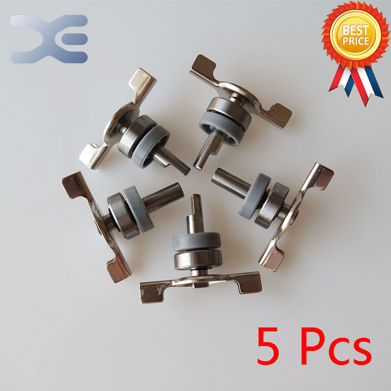 5 Pcs High Quality Kitchen Appliance Parts For LG With Iron Bread Maker Parts Bearings Rubber Ring