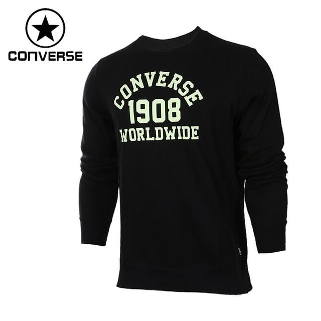 98f73ec22d31 Original New Arrival 2017 Converse 1908 Men s Pullover Jerseys Sportswear