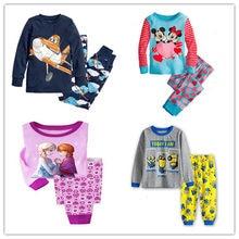 HEYFRIEND Children Toddle Homewear Sets Sleepwears Kids Boys Pijamas Minnie Pyjama  Baby Girls Christmas Clothing Sets Pyjamas 9a88c1348