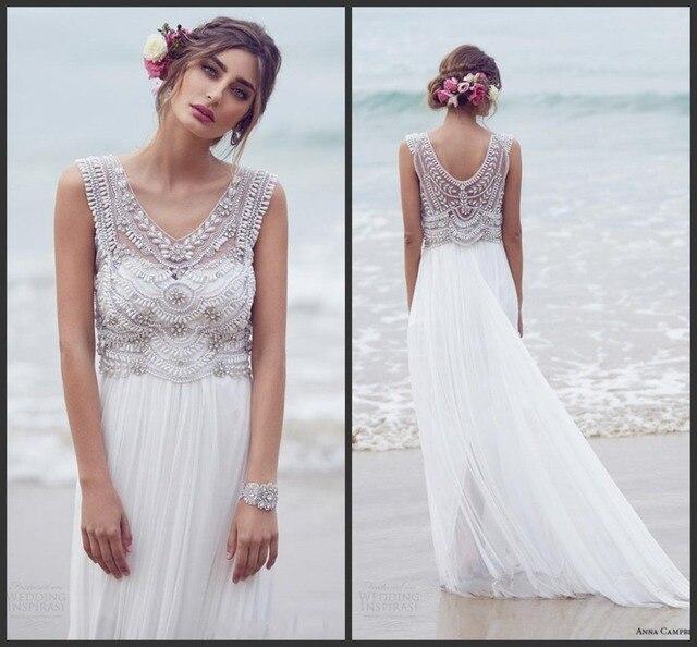 Maternity Wedding Dresses 2015 Plus Size Bohemian Bridal Gowns ...