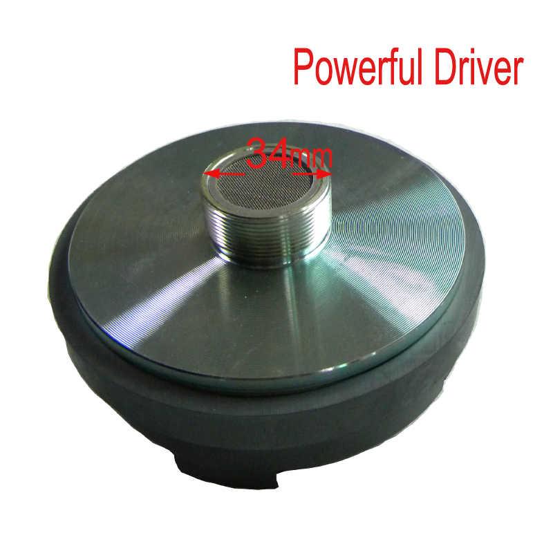 HiFi система домашнего спикер, привет домашний аудио драйвера ВЧ