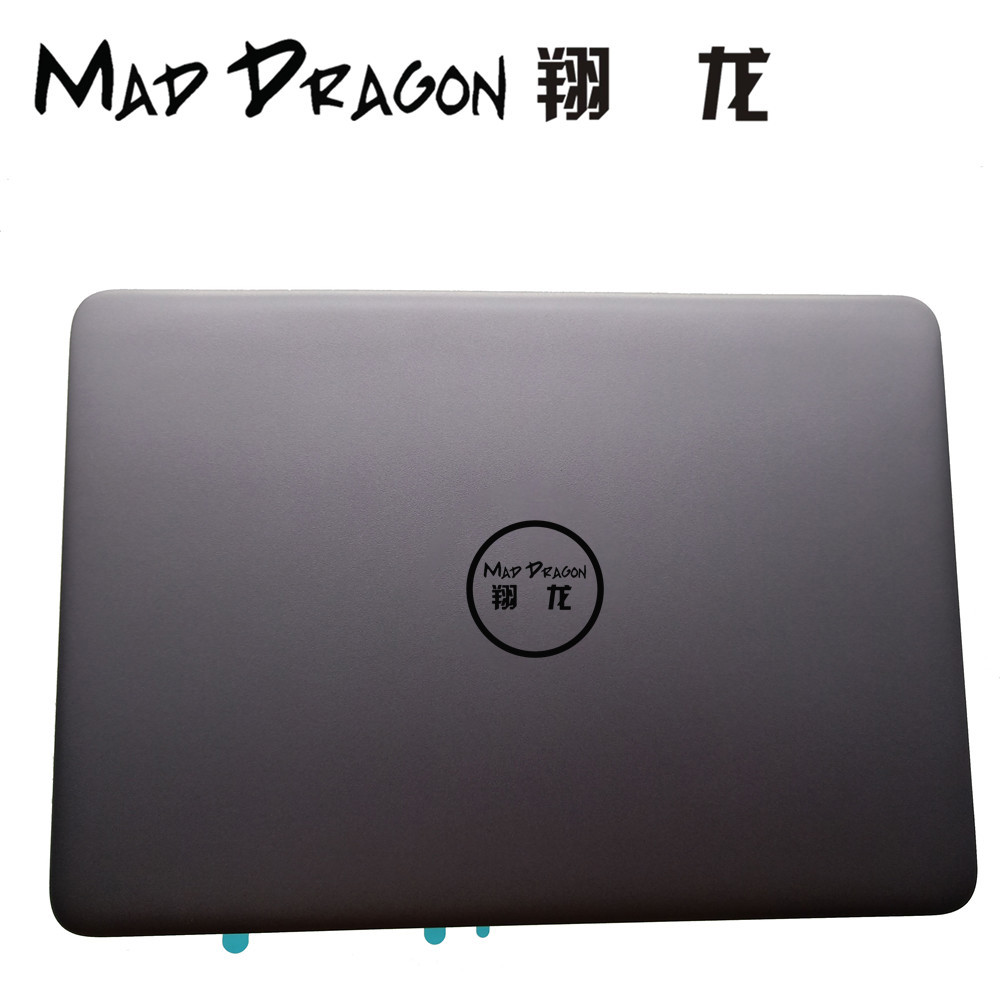 MAD DRAGON new Brand Laptop LCD Back Cover top cover Lid case silver For HP EliteBook 840 G3 745 G3 6070B1020701 821161-001 gzeele new top lcd cover for hp for elitebook 725 820 g1 top case laptop lcd back cover top case 730561 001 6070b06753 rear lid