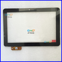 New 10 1 Inch Touchscreen For Bq Edison 2 3 Quad Core Tablet Touch Screen Digitizer