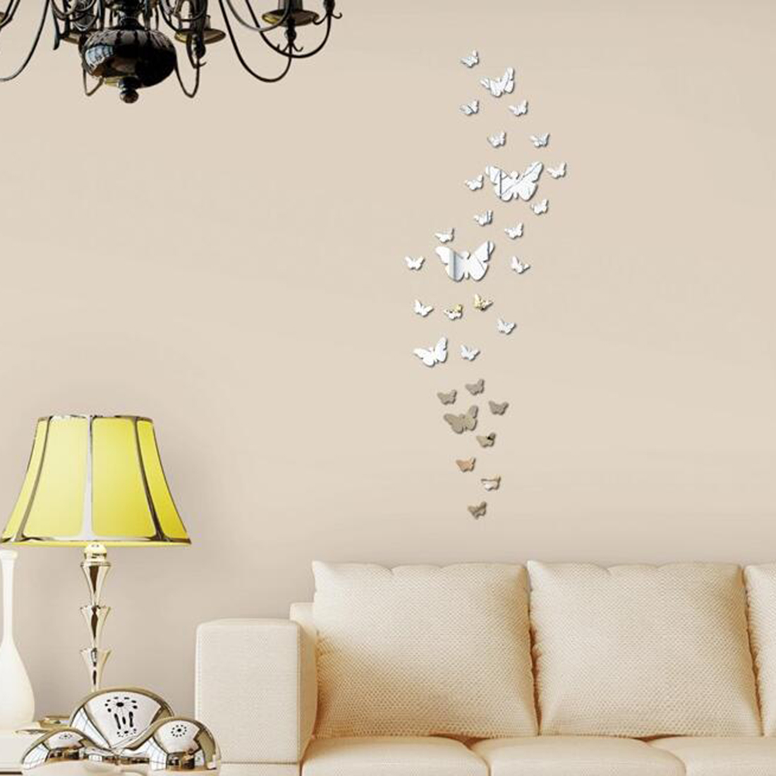 Compare Prices On Large Decorative Wall Mirrors Online Shopping - Large decorative wall mirror
