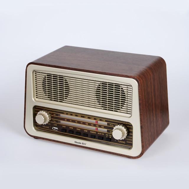 50 Old fashioned radio images