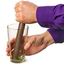 Hardwood Cocktail Muddler