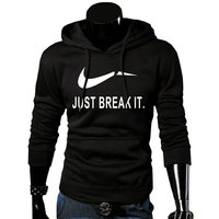 2017 New Brand Sweatshirt Men Hoodies Fashion Solid Fleece Hoodie Mens Suit Pullover Men S Tracksuits