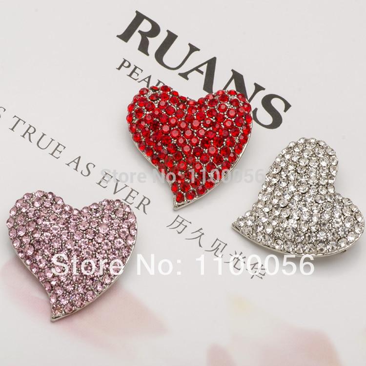 Free Shipping Fashion Crystal Jewelry Rhinestone Scarf Pin Women's Scarf Buckles