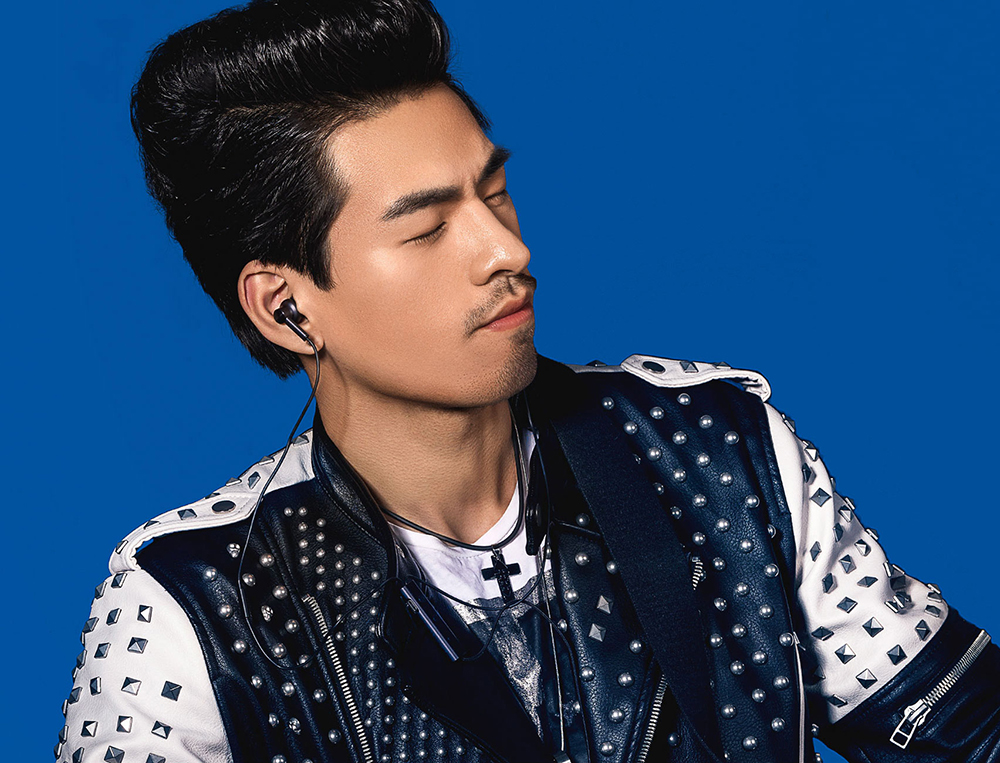 Xiaomi Noise Cancelling Piston Earphones