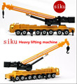 1 : 87 строительных машин, Высокая моделирование инжиниринг танкер, Siku-u1626 модель, Развивающие игрушки, Бесплатная доставка