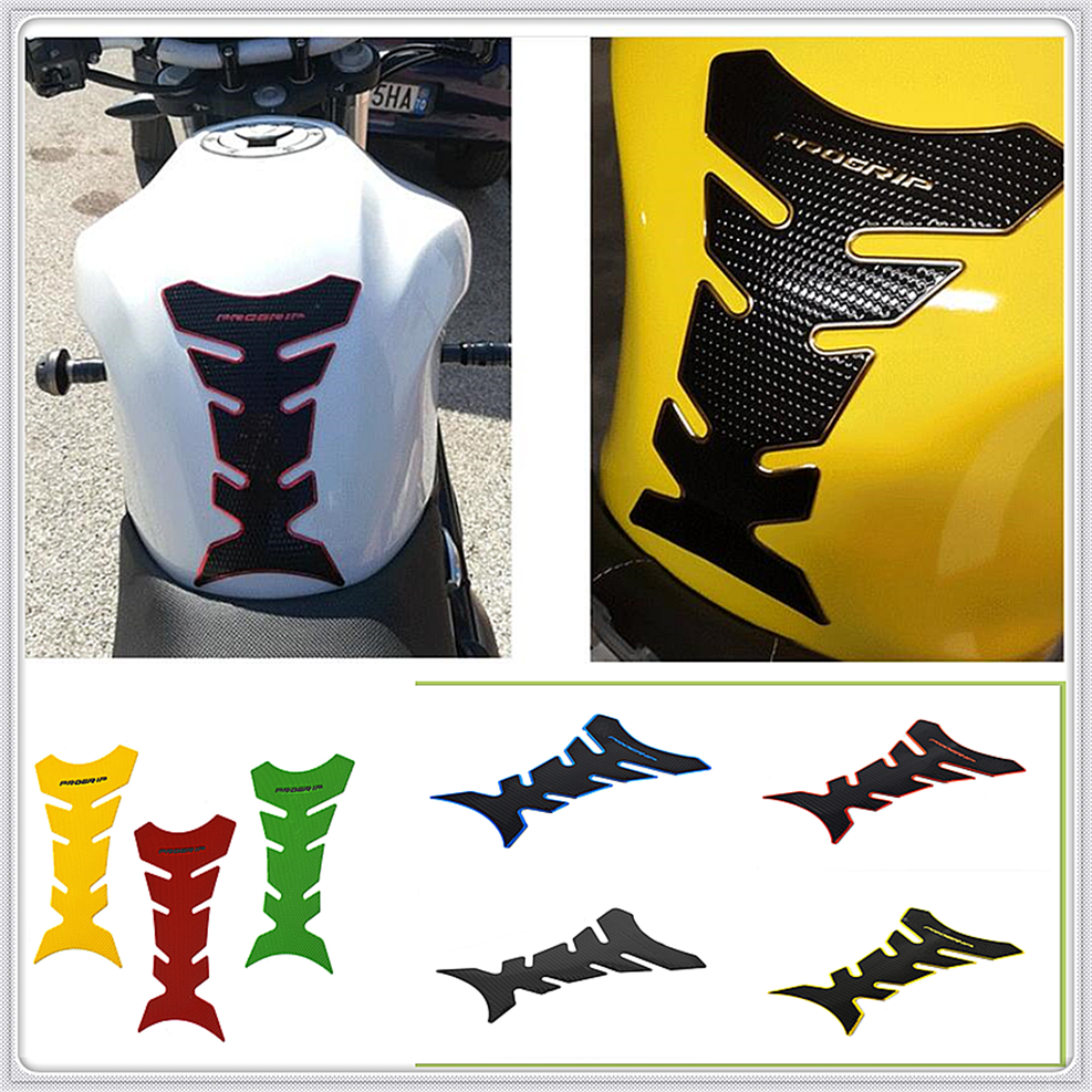 black 3D Motorcycle Fuel Oil Tank Pad <font><b>Decal</b></font> Protector Cover <font><b>Sticker</b></font> For <font><b>SUZUKI</b></font> SFV650 GLADIUS SV650 TL1000S 600 <font><b>750</b></font> KATANA image