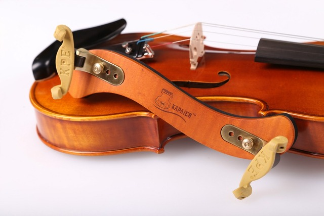 Y Music Free Shipping 44 34 Kpe Imported Maple Violin Shoulder