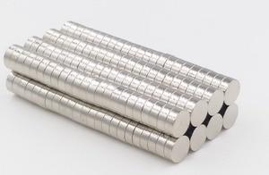 Image 4 - 500 個径 5 ミリメートル × 3 ミリメートル N50 ネオジム 5 × 3 ミリメートルマグネット希土類磁石強力な磁石