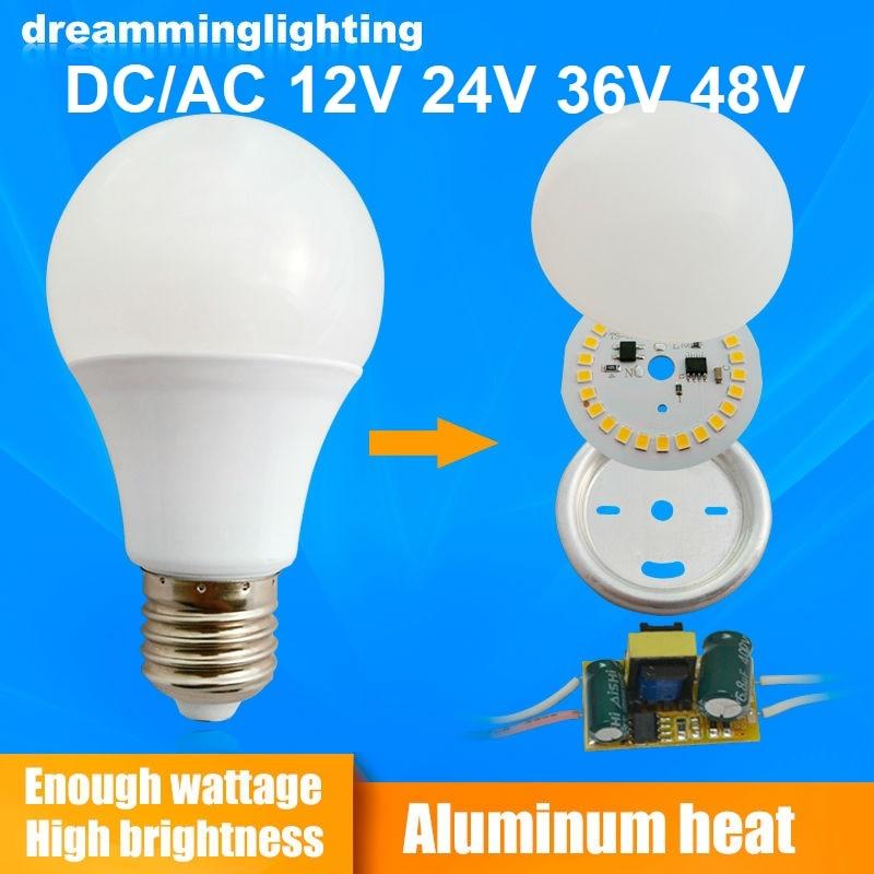 220v 3w Warm White LED Flexible Gooseneck Reading Lamp Wall Bedside ...