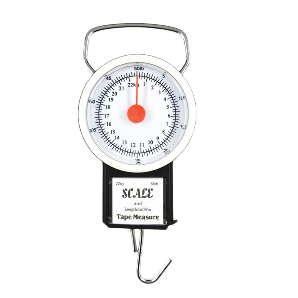 mechanical vintage 5kg 10kg 15kg portable scale spring balance hook scale poc...