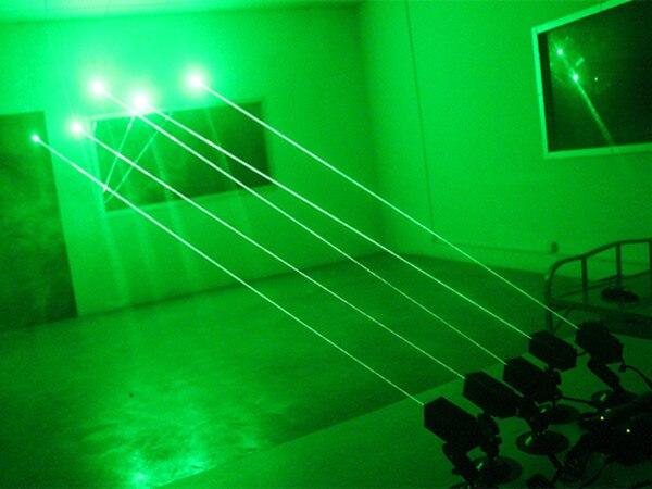 100 мВт 3 в 532нм зеленый лазерный модуль лазерная головка устройство световое шоу на сцене Лазерный модуль позиционирования прицел