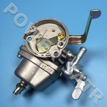 Карбюратор для Robin EC04 NB411 двигатель триммер для травы Weadeater карбюратор