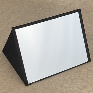 Image 3 - 3 Way Mirror By Sean Yang Practicing Mirror For Card Magic Gimmick Illusions Magic Tricks Accessories Stage Professional Magic