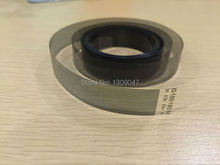 Free shipping 2pcs 180-4.5M-15mm Solvent printer encoder strip for Infiniti Myjet wit color Iconteck Phaeton Challenger Crystal