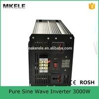 Mkp3000 482b Off сетки постоянного тока для stackable Инвертор Чистая синусоида 48 В DC 220 В ac солнечных инверторов 3kw 220 В