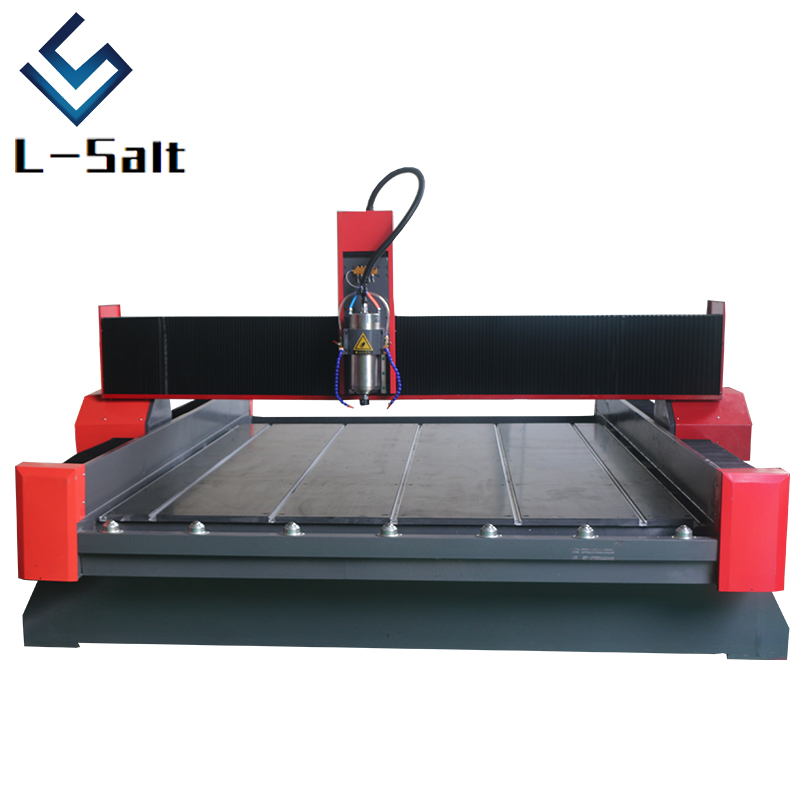 Cnc Router Stone Machine 3 Axis  Cnc Router Machine For Wood Engraving Milling Engraving Carving Marble