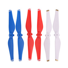 1 Pairs Propellers Accessories Lightweight Quick Release For AIR 5332S RC font b Drone b font